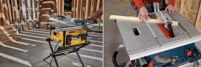 如何选择最好的桌子锯 - 任何DIYER的必备工具