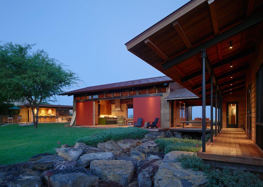 Hawaiian Architecture