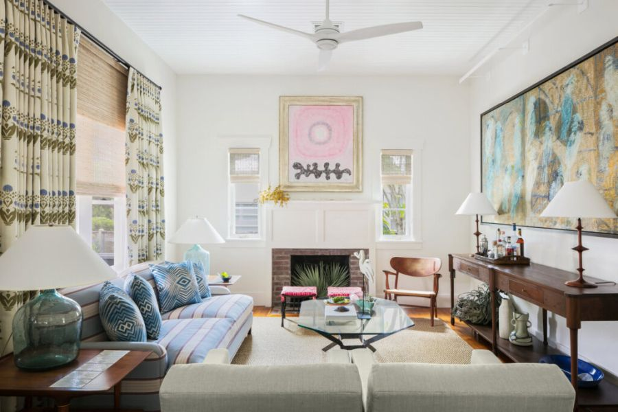 ideas for small living room 2020