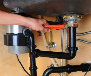 Garbage Disposal Not Working? Here's What To Do