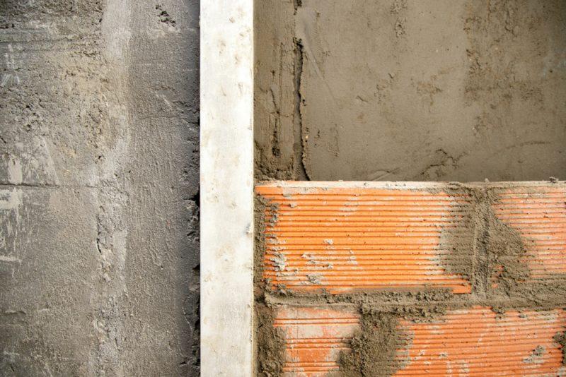 CMU Walls And Types Of Cinder Blocks