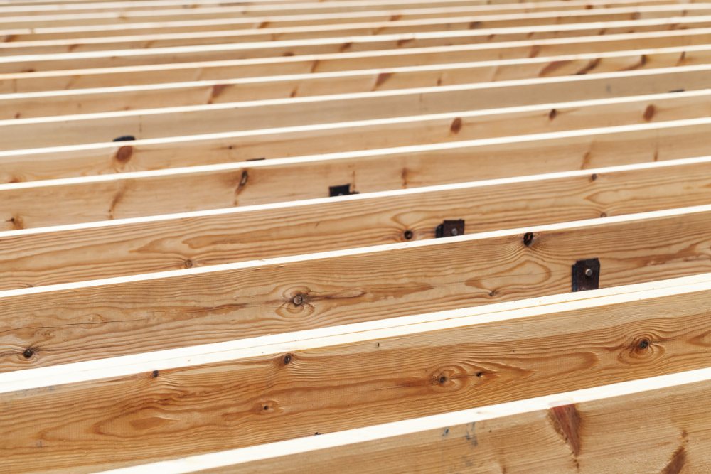 Types Of Floor Joists