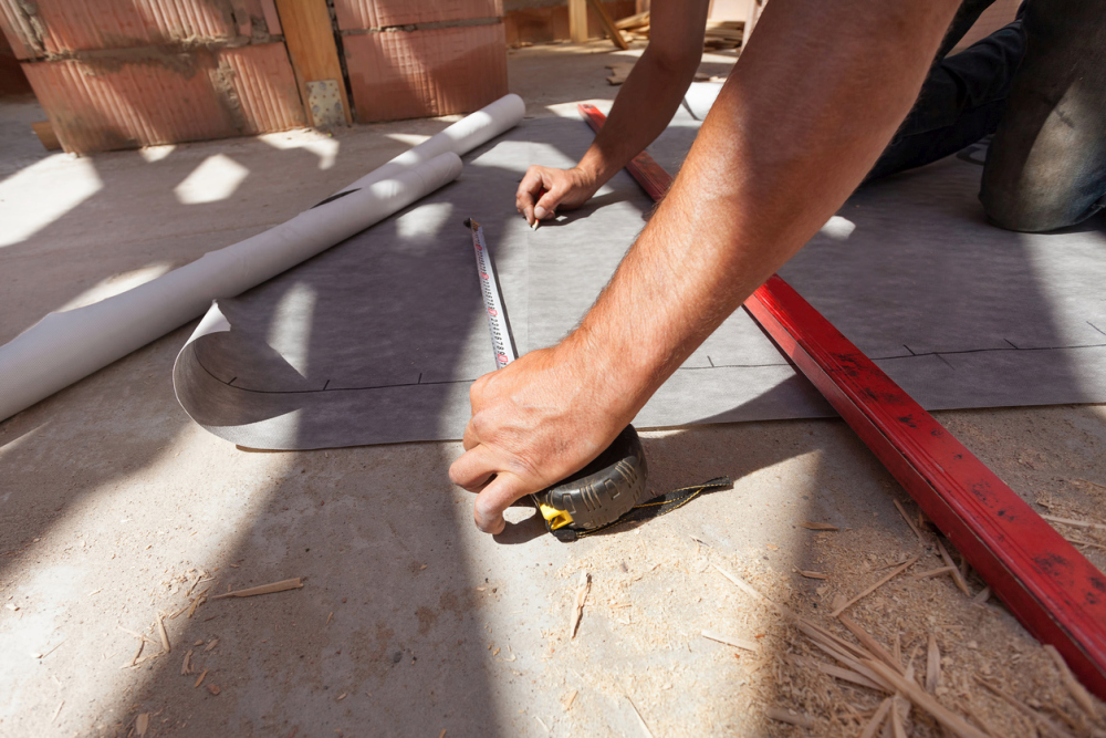 Types Of Moisture Barriers