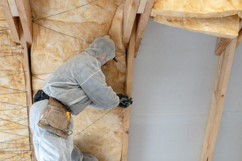 Home Types Of Insulation And How To Improves Your Home Comfort