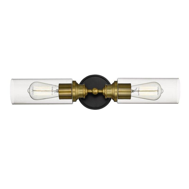 Walraven 2 - Light Vanity Light