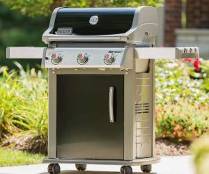 Weber Spirit VS Weber Genesis Grill: Which is Better?