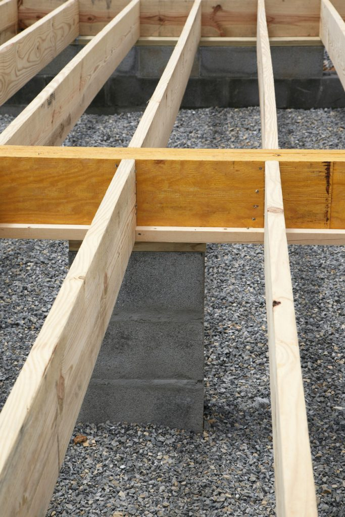 What Is A Floor Joist?