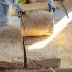 What Is Fiberglass Insulation