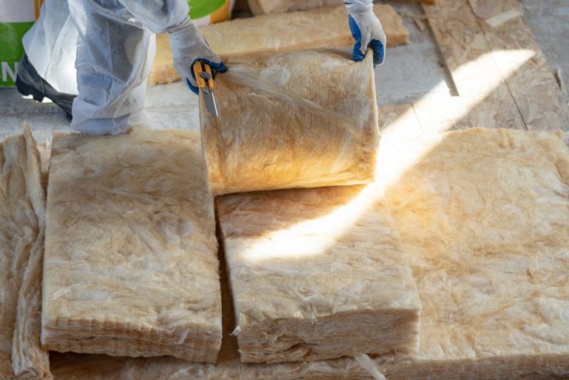 How To Install Insulation: What Is Fiberglass Insulation?