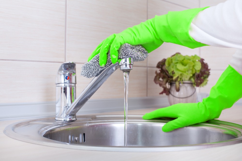 What Tools Do I Need to Clean a Stainless Steel Sink