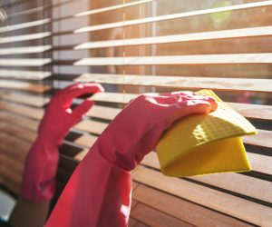 How to Clean Blinds So They Last and Look Great