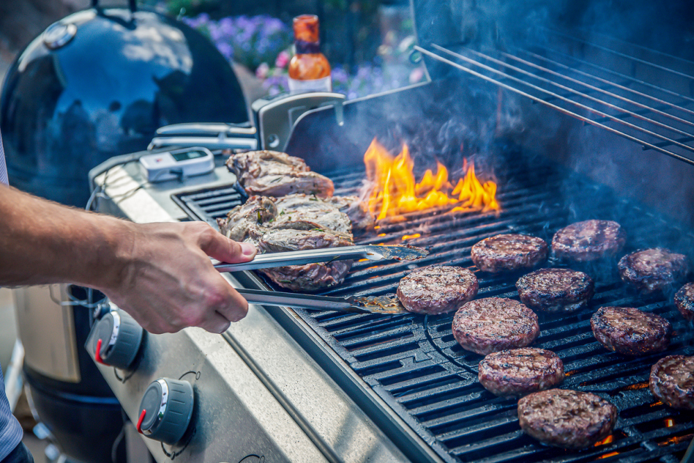best grill brands