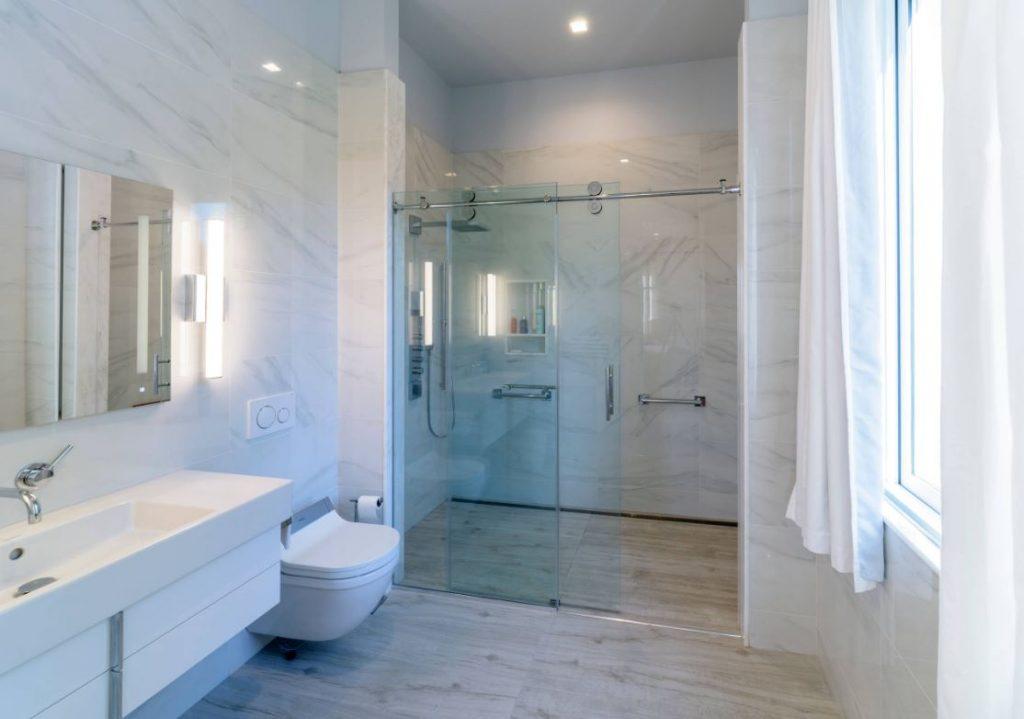 What Is A 3/4 Bath