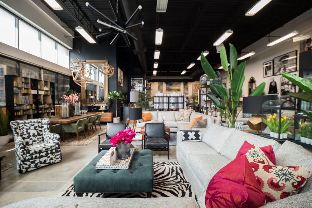 Denver Lulu's Furniture And Decor