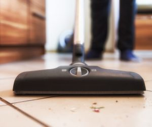 Can I Vacuum Tile Floors and What Cleaning Machine Is Best?