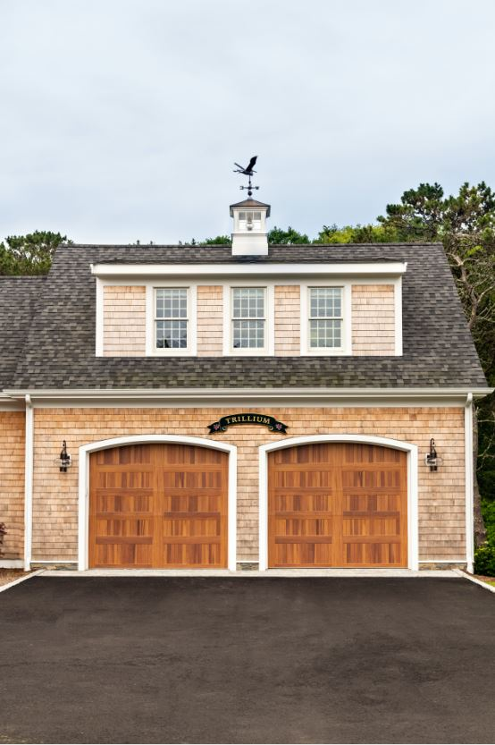 What Is A Two-Car Garage?