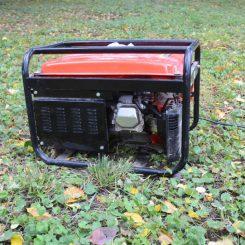 15000 watt generator
