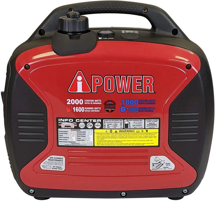 A-iPower Portable Inverter Generator