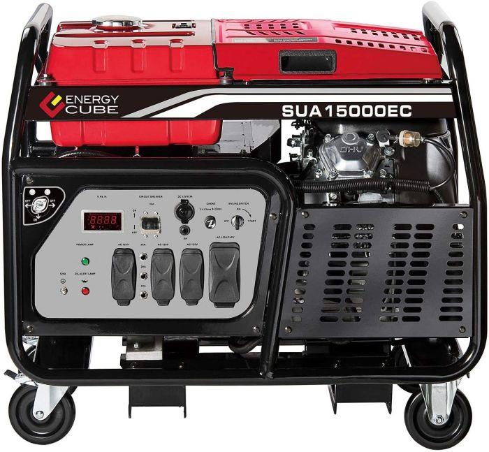 A-iPower Ultra Heavy Duty Generator