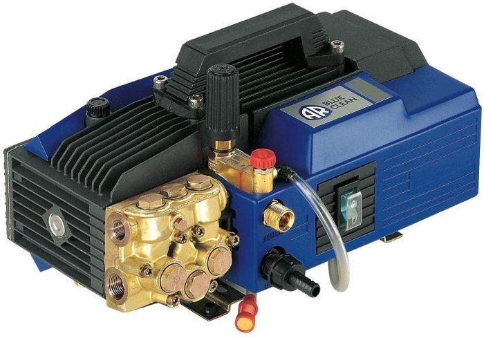 Best 2000-PSI Hot Water Pressure Washer
