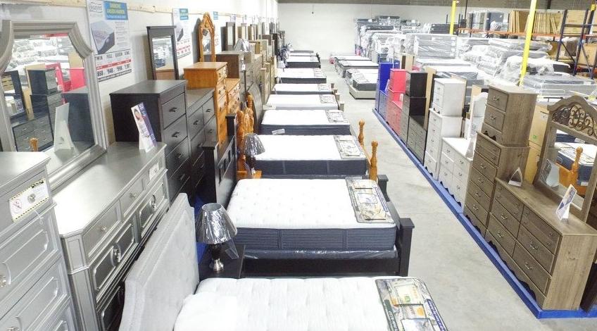 美国货运家具和床垫18新利维护