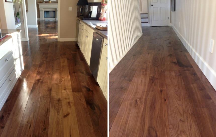 Average Hardwood Flooring Cost