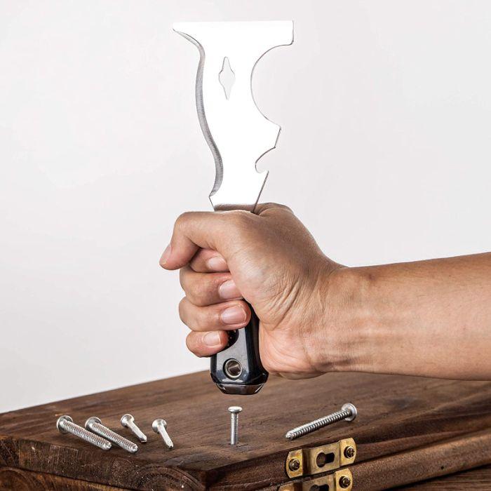 Bates - Paint Scraper Tool