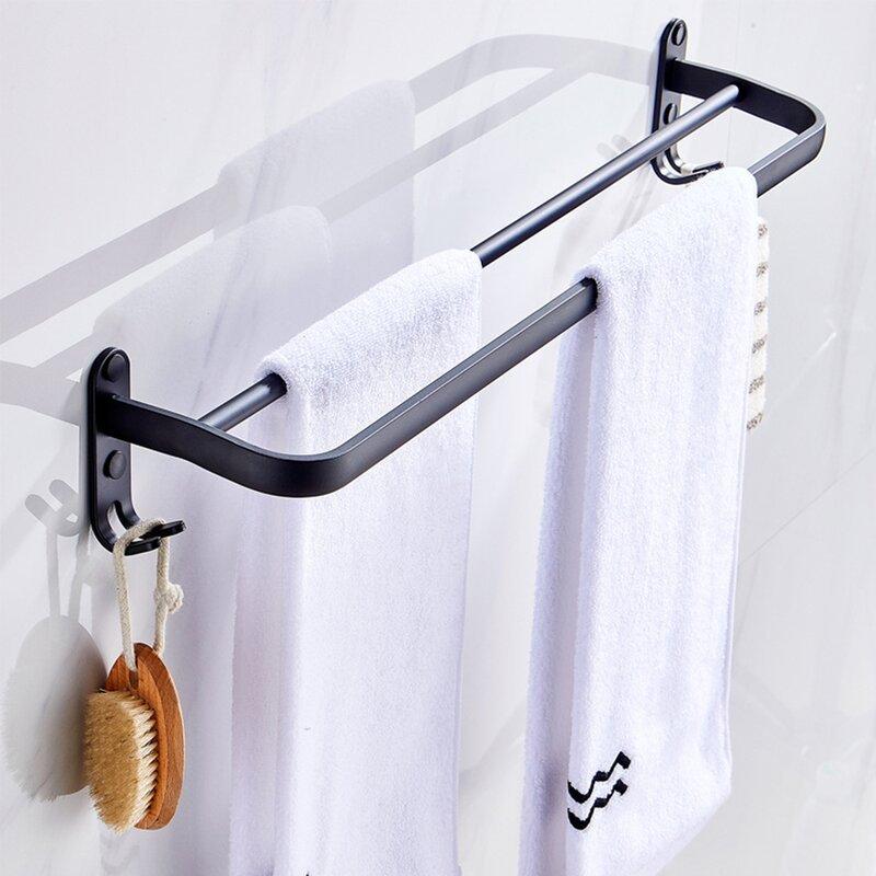 什么是平均毛巾杆高度?