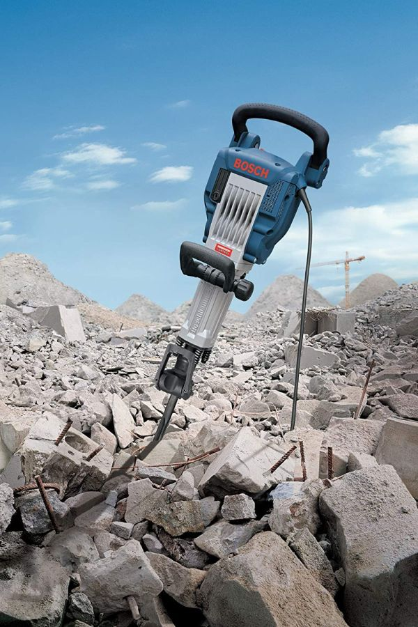 Bosch 11335K Jack Hammer Kit