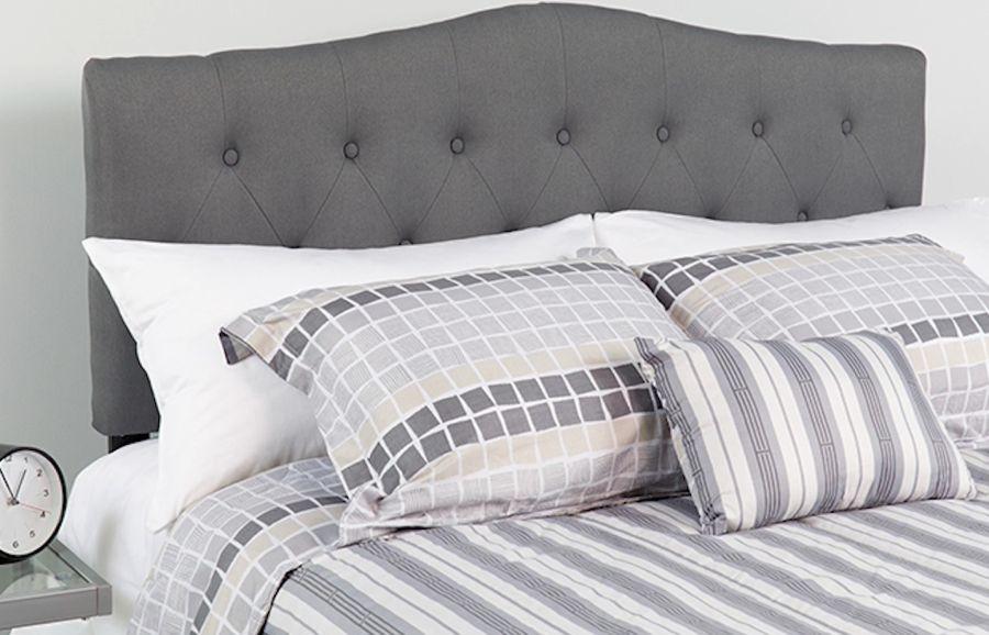 king headboard for adjustable bed
