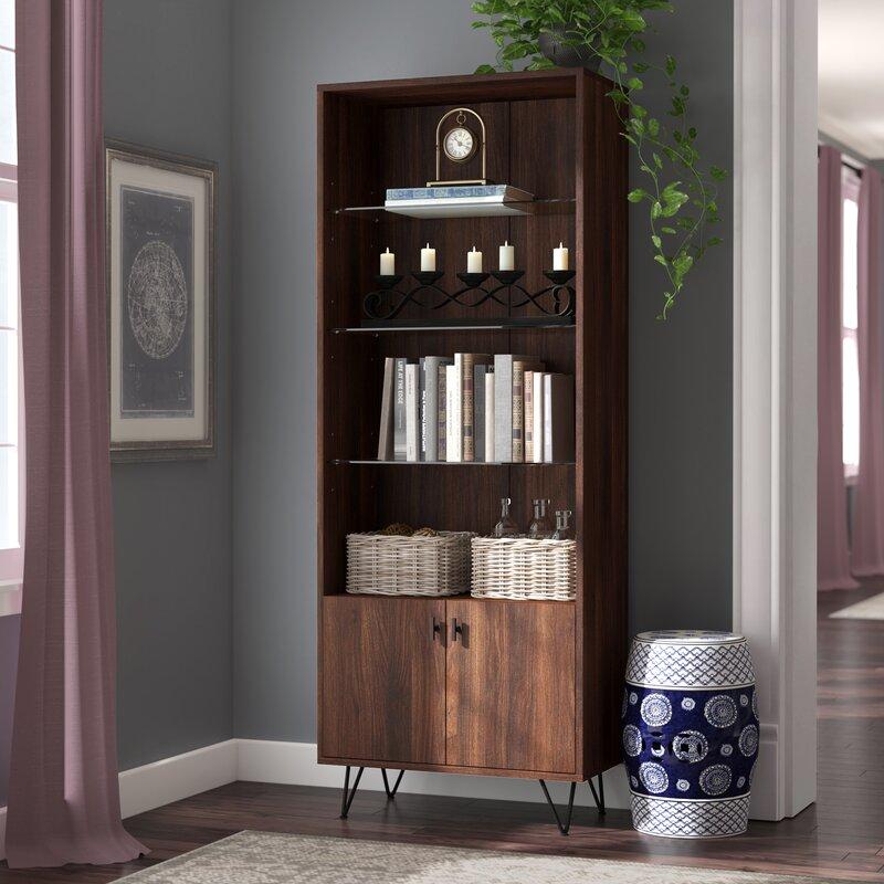 Cavender W Standard Bookcase
