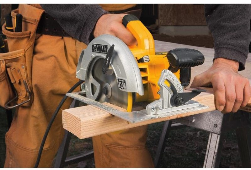 Pros and Cons of Circular Saws