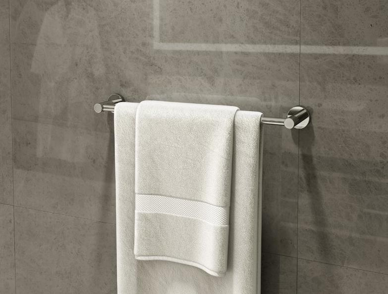 Dia Wall Towel Bar
