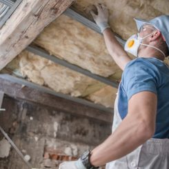 Does Fireproof Insulation Exist