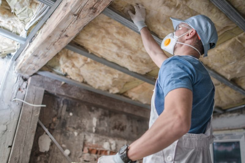 """Fireproof Insulation Vs. Fire Resistant Insulation: Does """"Fireproof"""" Exist?"""