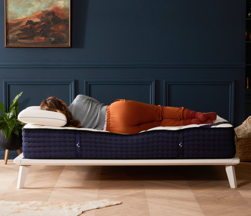 Who Is the DreamCloud Mattress For