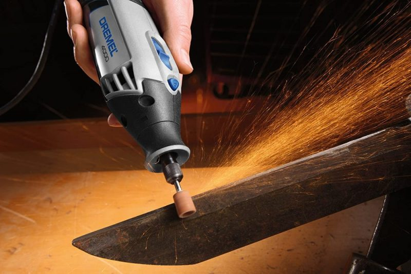 Dremel 4300 VS Dremel 4000 – Which One is Better For Your Upcoming DIY Projects