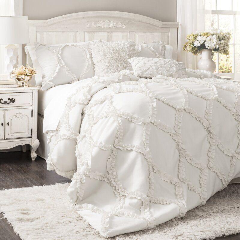 Erion 3 Piece Comforter Set
