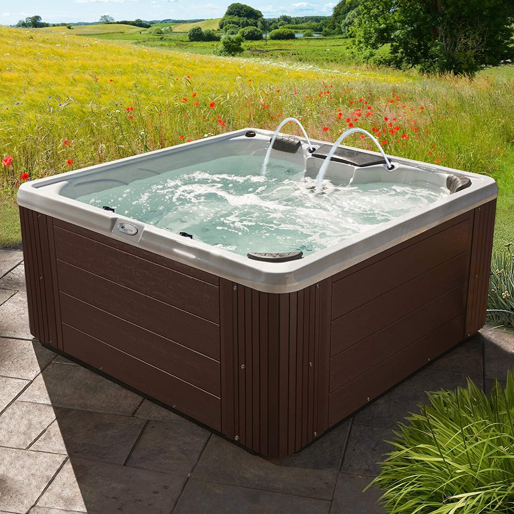 are plug and play hot tubs worth it