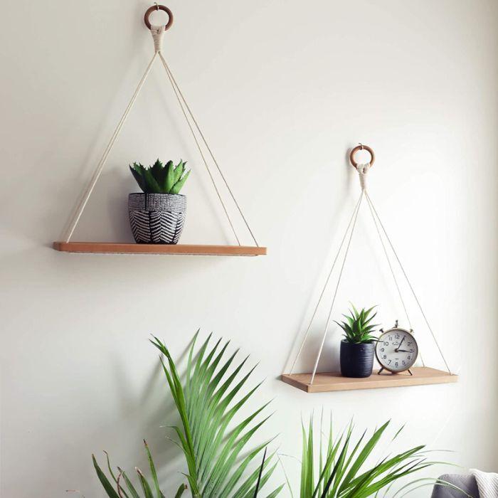 FORESTBARN Hanging Shelves