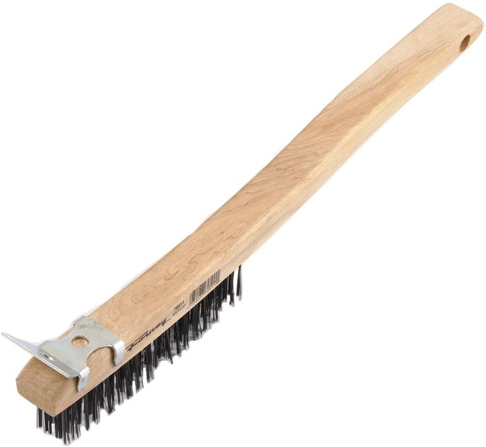Forney 70511 Wire Scratch Brush