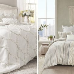 French Country Bedding Ideas to Spruce Up Your Bedroom