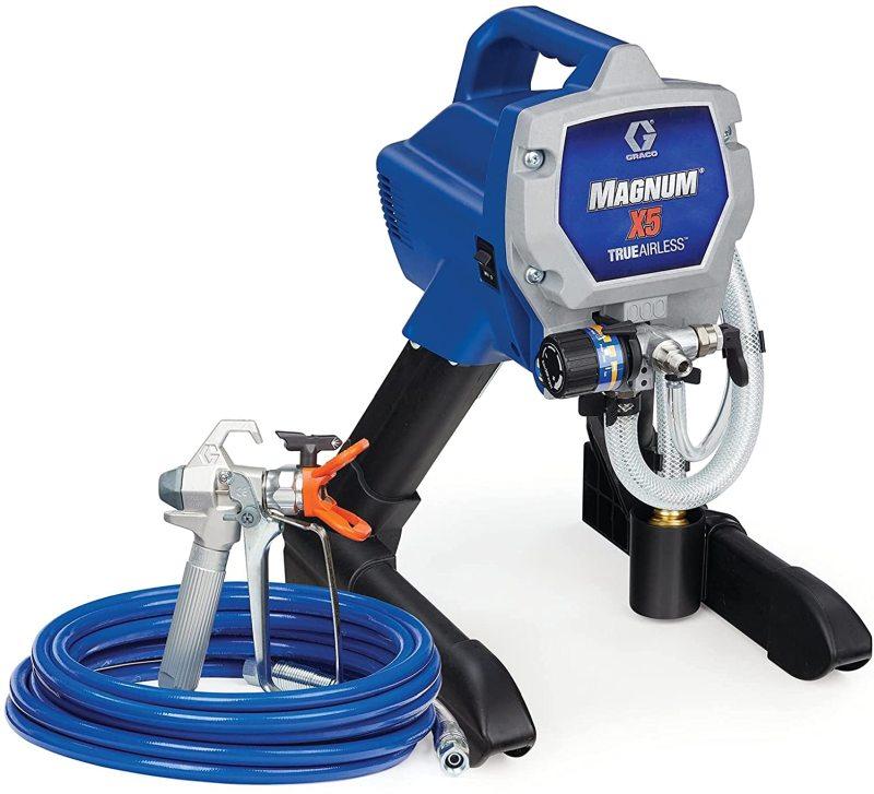 Graco Magnum X5 262800 Electric TrueAirless Sprayer