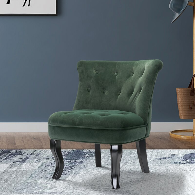 Haleigh Wingback Chair