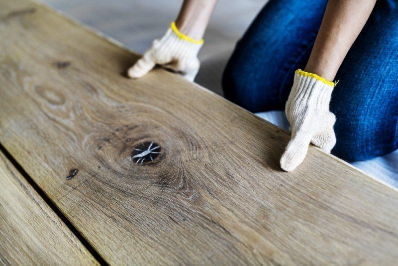 Average Hardwood Flooring Cost In America