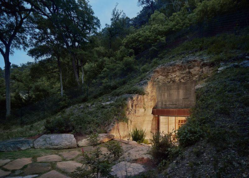A Mysterious Wine Cellar Hidden Inside A Cave