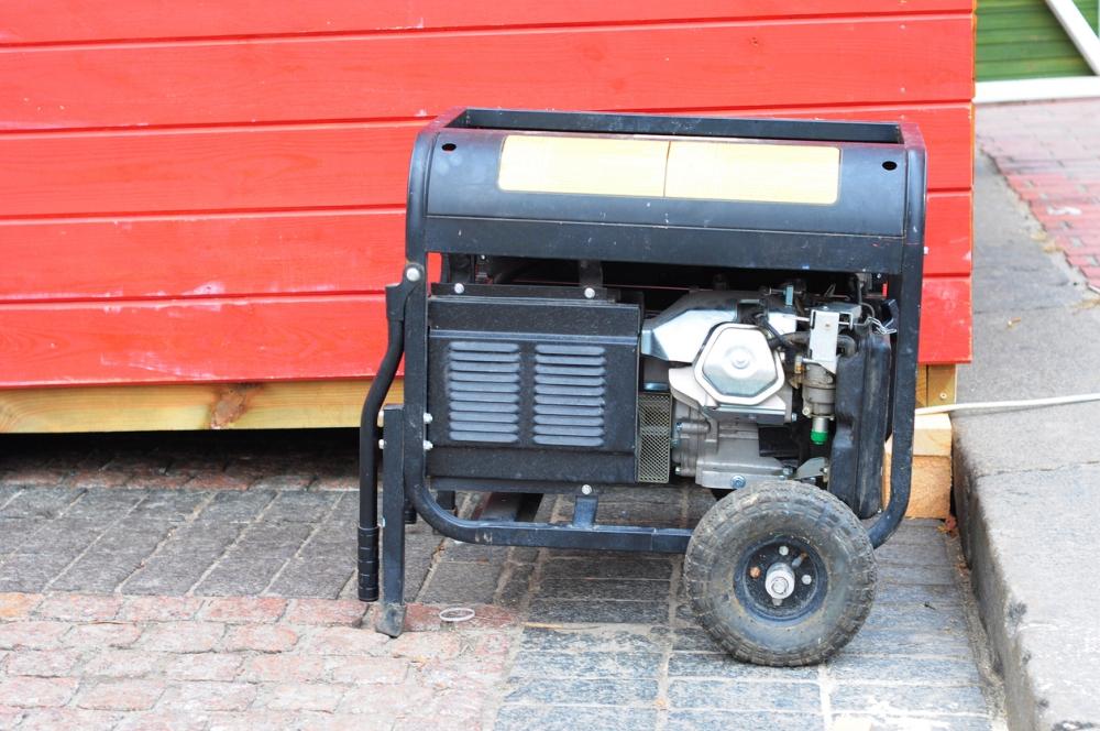 12000 watt generator