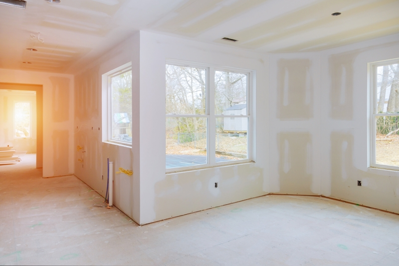 How Much Does Sheetrock Cost?