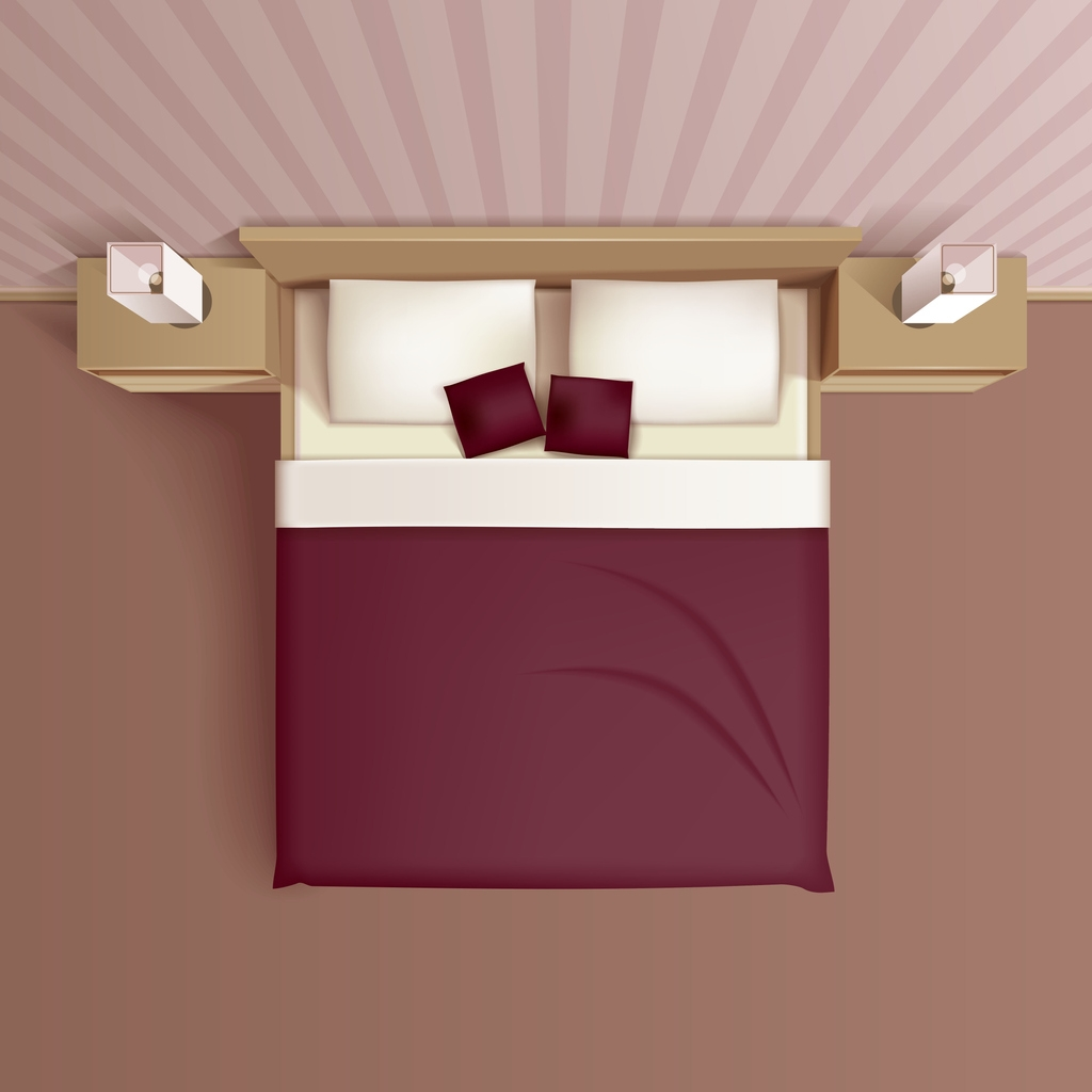 How To Find Queen Size Bed Measurements