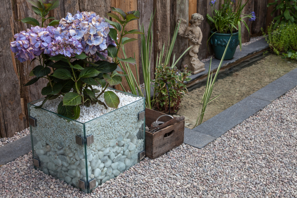 How Much Gravel For A Patio?